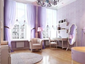 girly interior designs
