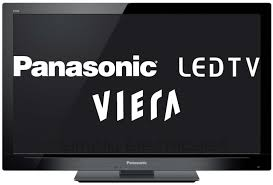 LED Televisions by Panasonic