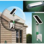 Use Solar Powered Lighting for the Outdoors