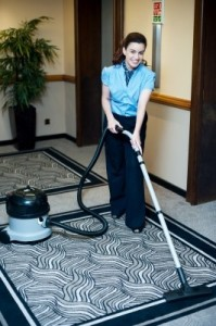 Get Value from Looking After your Carpets