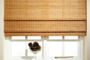 Your Guide to Custom Bamboo Blinds
