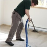 Tips for Carpet Cleaning