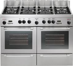 Pyrolytic Ovens