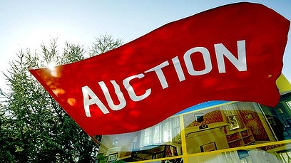 Auctions in Melbourne