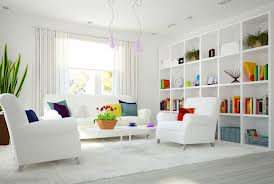 Interior Design Tips for 2014: How to invigorate your Living Room
