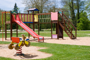 How much will a new playground cost?