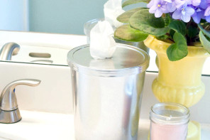 Three Simple DIY Spring Cleaning Projects to Make Your Home Sparkle