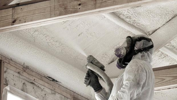 How Expensive Is Spray Foam Insulation