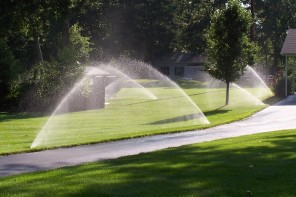 Checking for Issues with Your Irrigation System