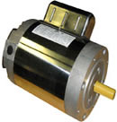 Overview of different types of electric motors