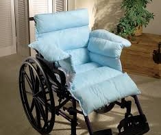 What Makes Wheelchair Padding so Important?