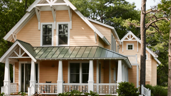Candy hearts blog - Roof house color combinations ...